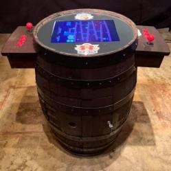 BarrelCade 1