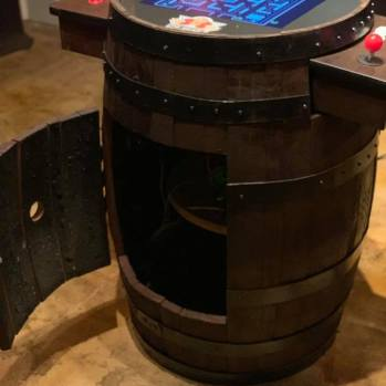 BarrelCade 4
